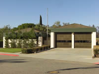 Fire Station, Escondido