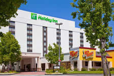 Holiday Inn, La Mirada