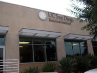 UCSD Oncology, San Diego